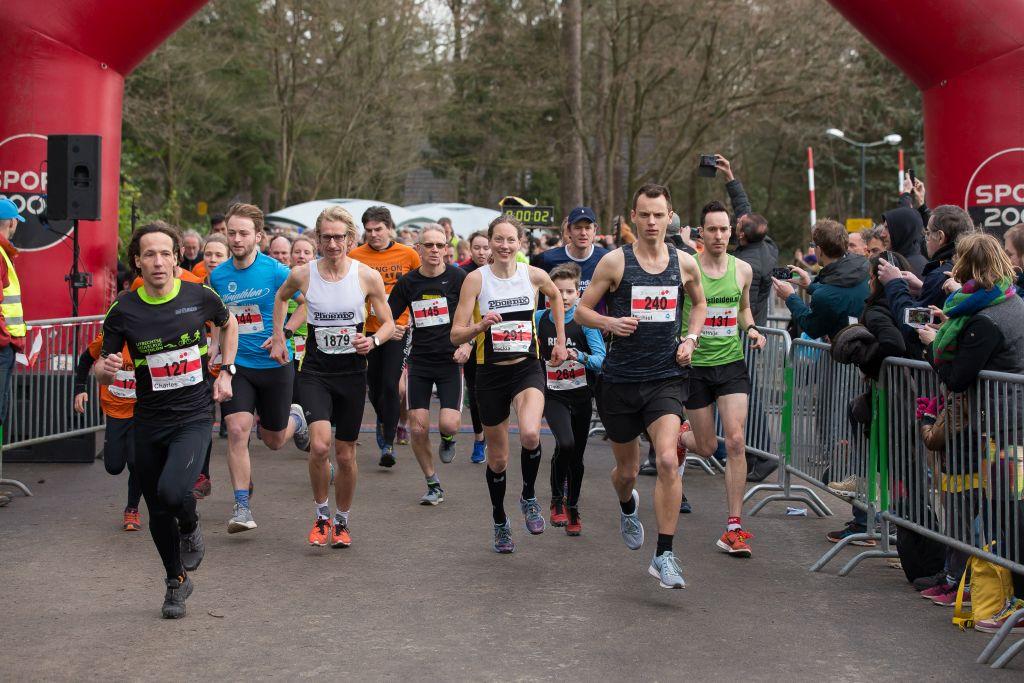 vereniging - 3bergenloop UHTT 6km 002 - UHTT Events Najaar 2019 / Winter 2020 bekend: doe je ook mee? - wedstrijden, UHTT Events, Orientering run, Hardlopen, Greenrace, Agenda