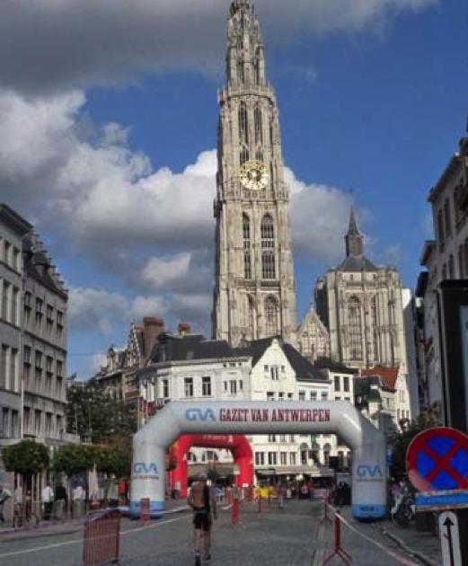 persoonlijke-ervaringen - Antwerp Ironman 5 521x630 - Antwerp Ironman 70.3 - Groot feest met zwarte vlaggetjes - raceverslag, ironman, internationaal, Charles, antwerpen