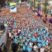 vereniging - Dam tot Damloop Team KLM 180x180 - UHTT Events Najaar 2019 / Winter 2020 bekend: doe je ook mee? - wedstrijden, UHTT Events, Orientering run, Hardlopen, Greenrace, Agenda
