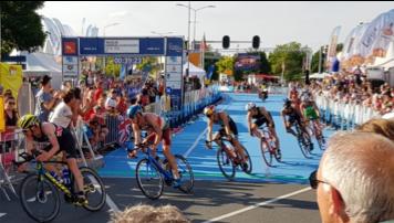 persoonlijke-ervaringen - EK Triathlon Weert 2019 3 - UHTT-ers Charles en Vincent genieten op EK Triathlon in Weert - Vincent, raceverslag, Olympische Afstand, EK Weert, Charles, Age group