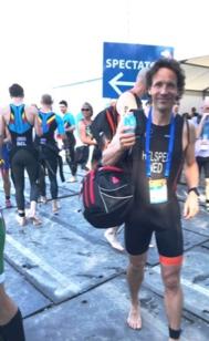 persoonlijke-ervaringen - EK Triathlon Weert 2019 4 - UHTT-ers Charles en Vincent genieten op EK Triathlon in Weert - Vincent, raceverslag, Olympische Afstand, EK Weert, Charles, Age group