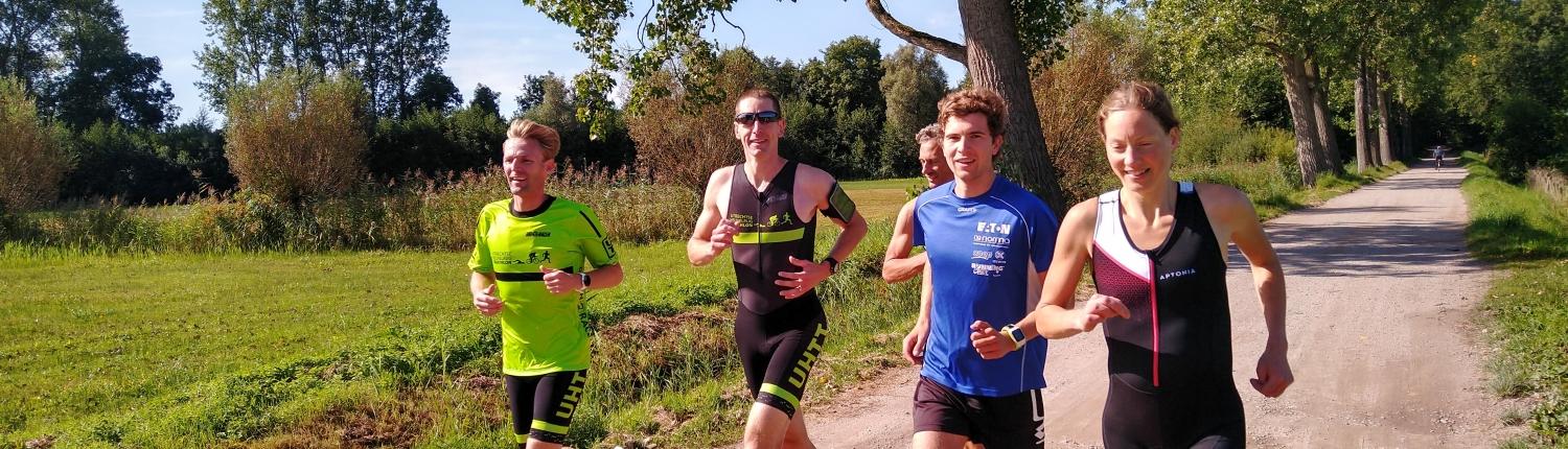 - Heuvelrug Triathlon Hardlopen henschotermeer 1500x430 - Heuvelrug Triathlon - Sprint & OD Wedstrijd -