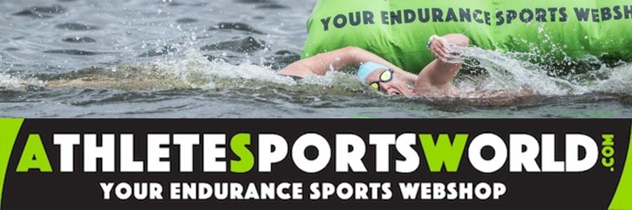 - Heuvelrug Triathlon Sponsor AthleteSportsWorld - Heuvelrug Triathlon - Sprint & OD Wedstrijd -