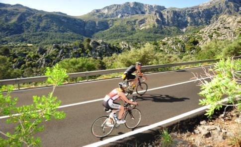 - Mallorca Triathlon 3 - Nieuws -