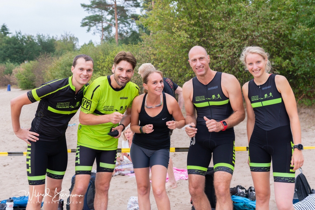 - UHTT Bij Henschotermeer Games 1030x687 - Heuvelrug Triathlon - Sprint & OD Wedstrijd -