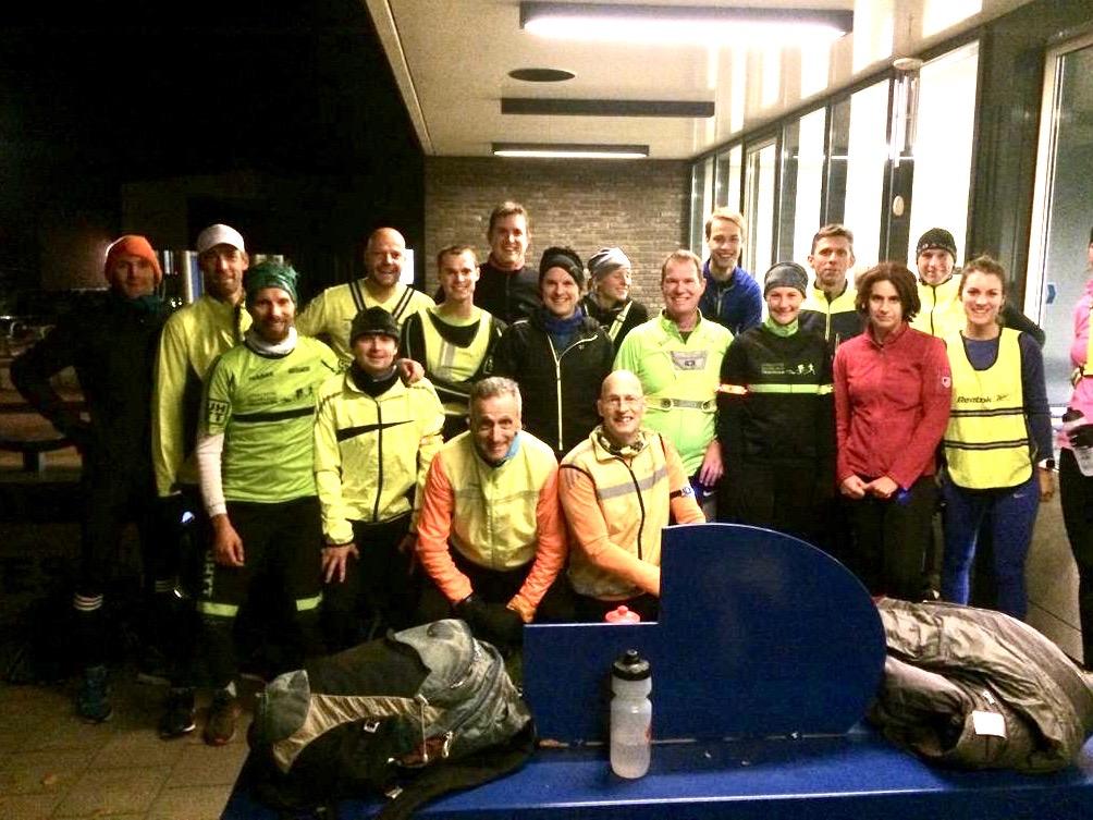 vereniging - UHTT Hardloop clinic Aart Stigter - Triathlon training in de herfst en winter bij UHTT: hoe doen we dat? - Zwemmen, winter, triathlon training, programma, MTB, Hardlopen, Fietsen