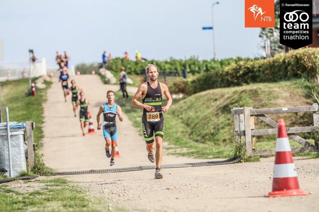 competitie - UHTT Kampioen Triathlon Teamcompetitie 2018 in Nijmegen 3 1030x686 - Superpromotie van UHTT in triathlon competitie - video, raceverslag, Marco, Jorrit, Gerrit, competitie, Charles, Bart, 2018