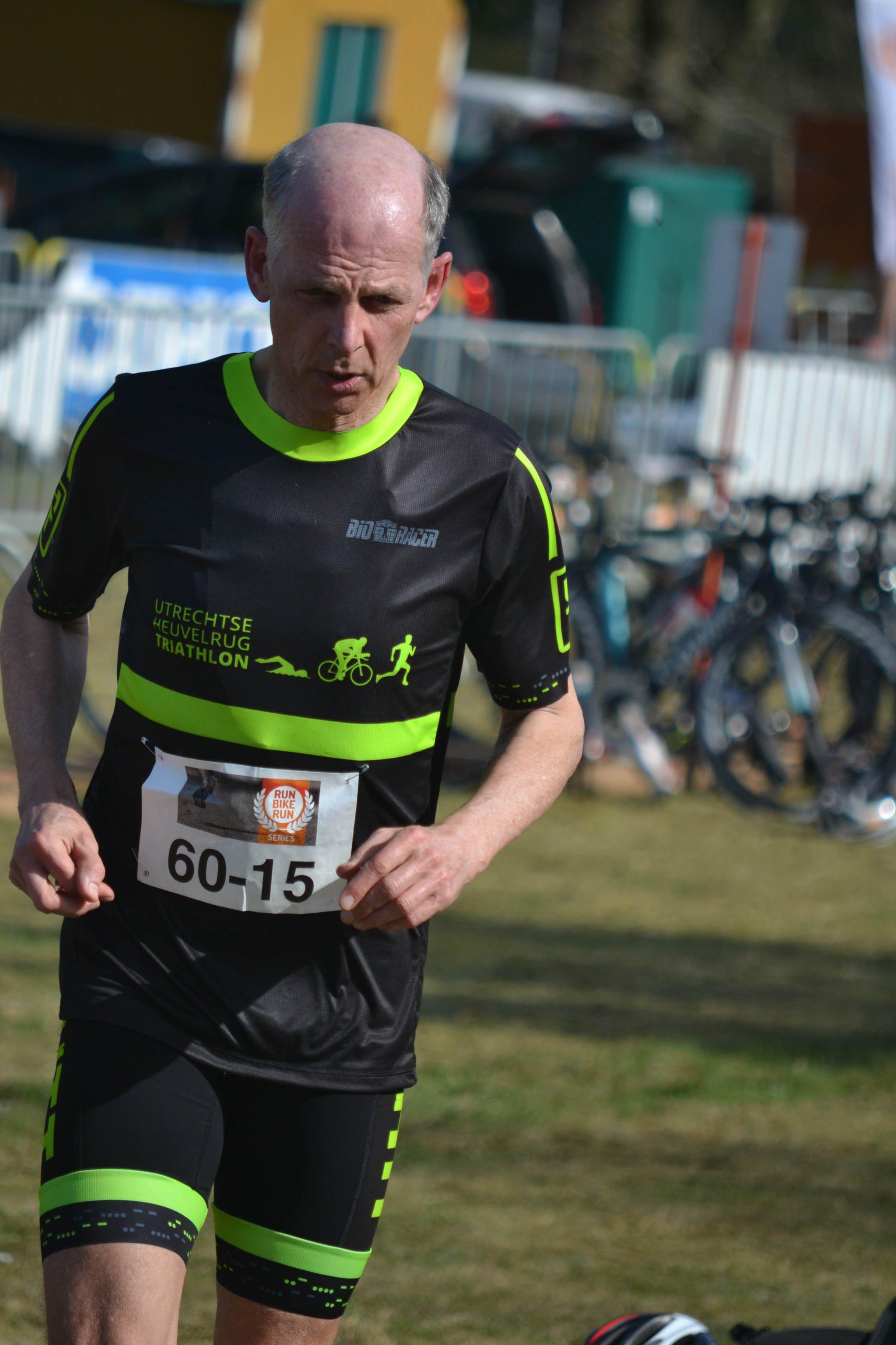 competitie - UHTT Run Bike Run Team Geel Erick - UHTT Run Bike Run Team verrassend 11e in Challenge Duathlon Geel - raceverslag, Nederland, Hardlopen, Fietsen, competitie, 2018