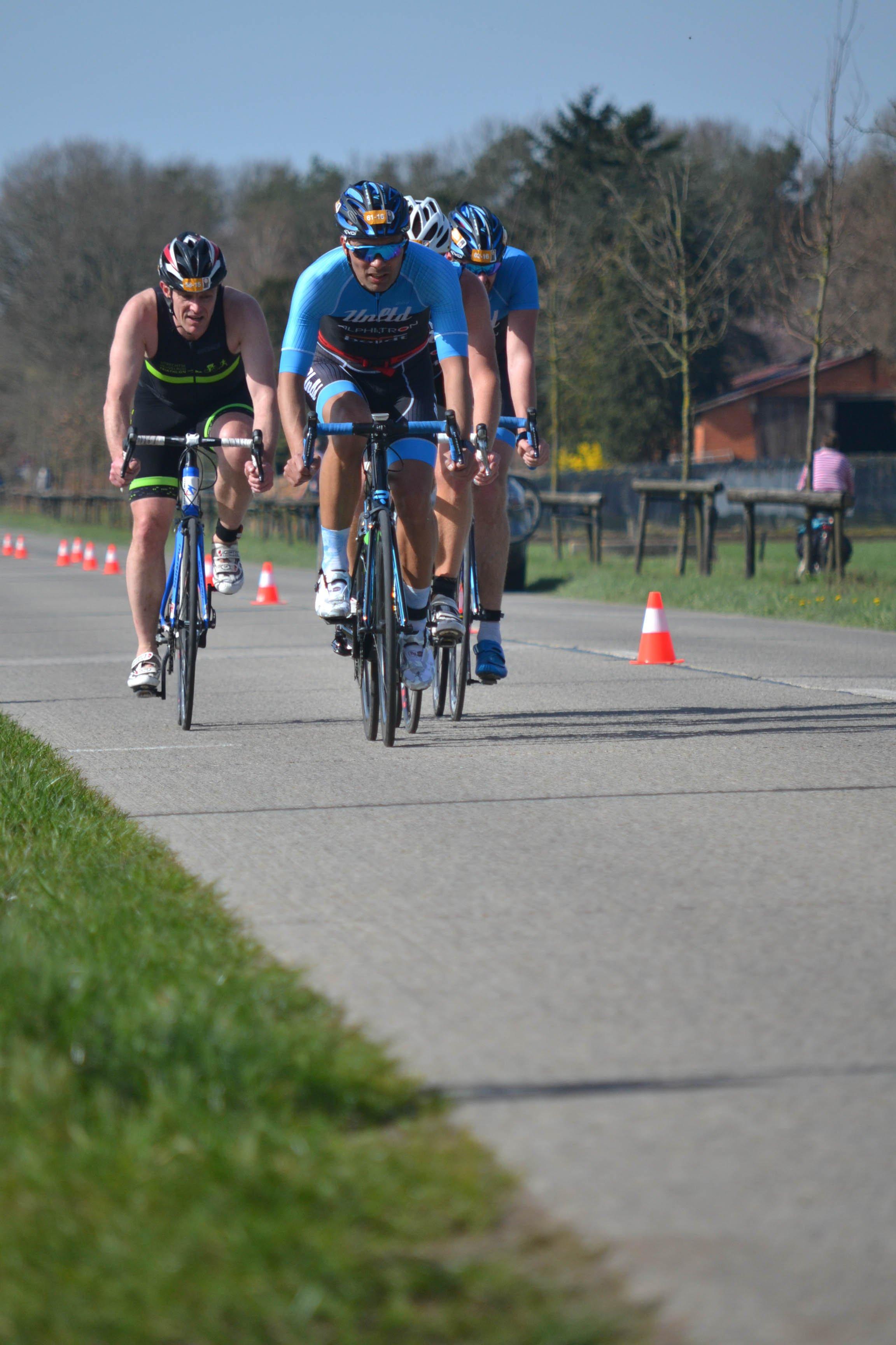 competitie - UHTT Run Bike Run Team Geel Ruud Fiets - UHTT Run Bike Run Team verrassend 11e in Challenge Duathlon Geel - raceverslag, Nederland, Hardlopen, Fietsen, competitie, 2018