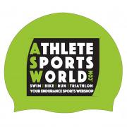 vereniging - UHTT triathlon startpakket athletesportsworldcom asw badmuts zwemcap  180x180 - Korting bij triathlon webshop AthleteSportsWorld.com en Arena - Zwemmen, update, trainen, partner, open water, korting, AthleteSportsWorld