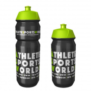 vereniging - UHTT triathlon startpakket athletesportsworldcom athletesportsworld bidons 180x180 - Korting bij triathlon webshop AthleteSportsWorld.com en Arena - Zwemmen, update, trainen, partner, open water, korting, AthleteSportsWorld