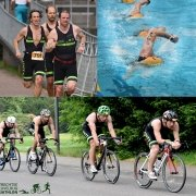 vereniging - sportvereniging van het jaar Utrechtse Heuvelrug Sportgala UHTT 180x180 - UHTT start eigen zwemcursus 'basistechniek borstcrawl' - Zwemmen, trainen, Jorrit