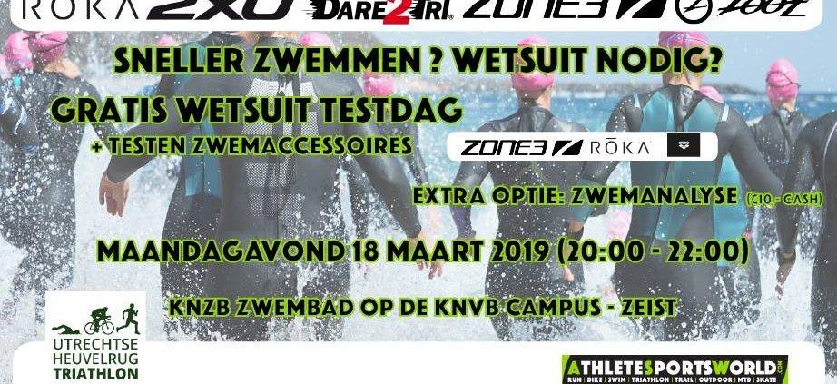 vereniging - wetsuit testen 922x423 - Wetsuit testavond + zwemanalyse ism AthleteSportsWorld.com in Zeist op 18 maart -